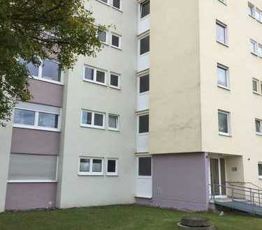 Gepflegte 4,5-Zimmer-Wohnung mit Balkon und EBK in Balingen