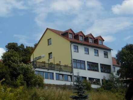 Entwicklungsimmobilie - ehem. Gasthof mit Hotel zum Umbau in Wohnungen geeignet