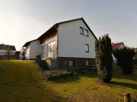 Vielseitig nutzbares Familienhaus in guter Wohnlage von Hermaringen