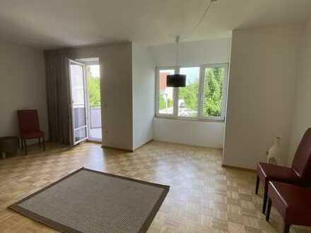 Bezaubernde 2-Zimmer-Wohnung in Ingolstadt