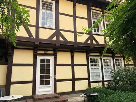 hochwertig sanierte 4 Zimmer-Wohnung in der Celler-Innenstadt