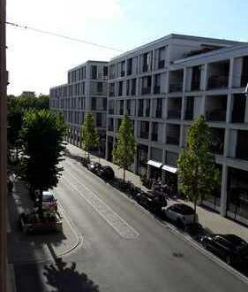 Schöne 3,5 Zimmer Altbauwohnung in zentraler Lage -von privat-