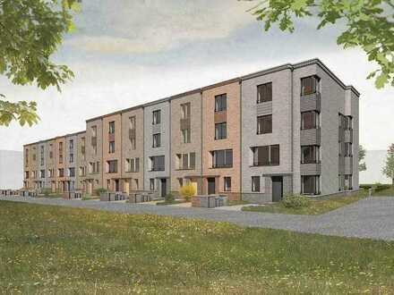 Wohngrundstück zur Bebauung in der Nordstadt - Lampadiusring