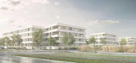 Neubau/Erstbezug - attraktive Ladenfläche im Potsdamer Norden