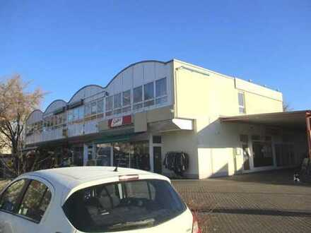 Gut geschnittene Einzelhandelsfläche in Brandenburg