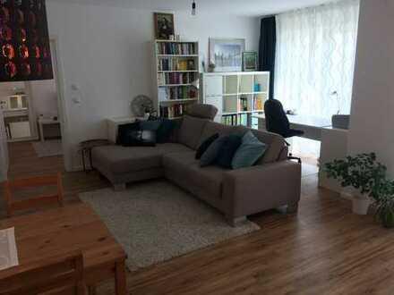 Schöne, geräumige Zwei-Zimmer-Wohnung in Donau-Ries (Kreis), Donauwörth