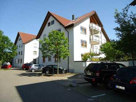 Ein-Zimmer-Wohnung, Ideale Single-Wohnung im Herzen von Sundheim