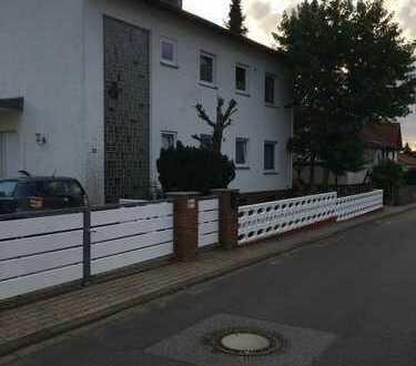 Schönes Mehrfamilienhaus in Bickenbach/Bergstraße von Privat