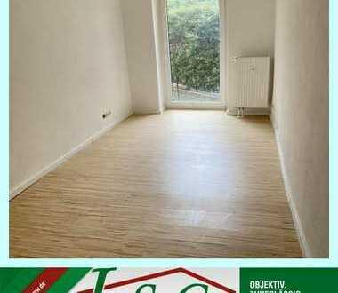 2-Raum Wohnung in Frankenberg - SANIERT