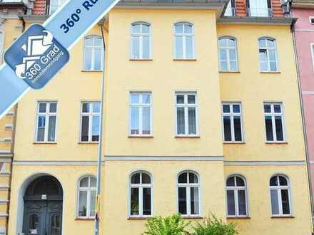 Bezugsfrei! Frisch renovierte 5-Zimmer-Eigentumswohnung in der Innenstadt von Brandenburg (Havel)