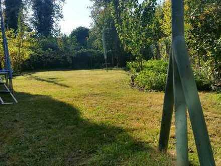 ** Zum Soforteinzug - Schöne und helle Eigentumswohnung mit Gartennutzung **