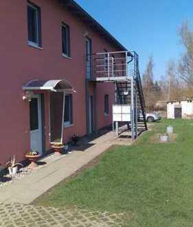 Mehrfamilienhaus mit 4 WE - Voll vermietet