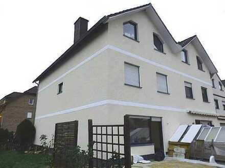 Renovierte und sanierte 4 Zimmer DHH in Niederkassel -Rheidt in ruhiger Lage