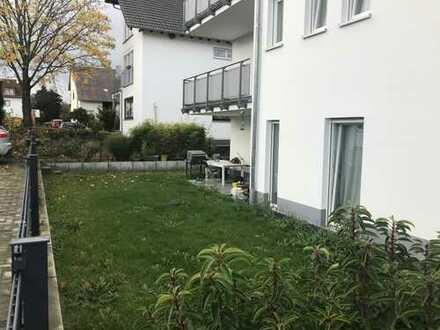Tolle Gartenwohnung in bester Lage von Nieder-Rosbach!