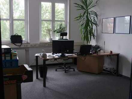 Büro - Praxis - Kanzlei Alzenau, freudlich & modern - PROVISIONSFREI & kurzfristig verfügbar !