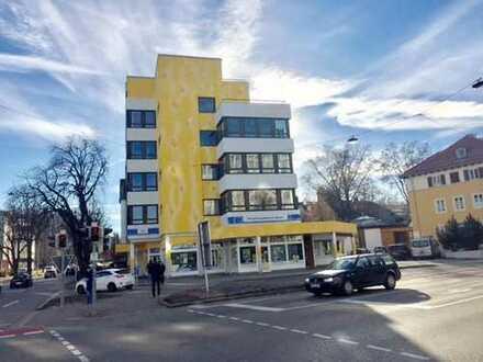Zentral gelegene Praxis- oder Büroräume in Kempten