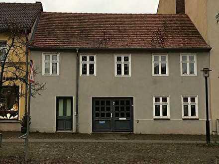 Wohnen / Arbeiten in Rheinsberg