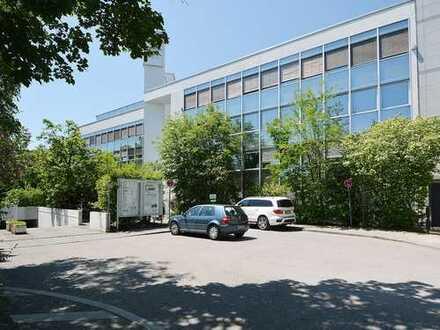 Top Büroräume mit Blick ins Grüne & optimaler Verkehrsanbindung