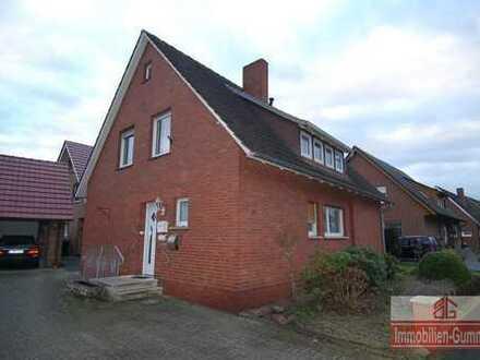 2 Zimmer- Erdgeschosswohnung in Salzbergen/ Langenberg