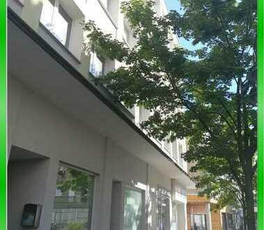 Großzügig geschnittene 4-Zimmerwohnung mit Balkon in der Duisburger Innenstadt!