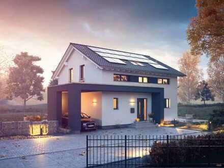 Raus aus der Miete - mit einem Traumhaus vom Marktführer!!