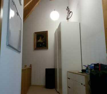 Schöne vier Zimmer Wohnung in Augsburg, Universitätsviertel