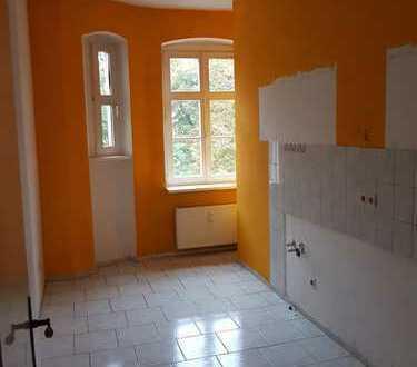 Geräumige 1-Zimmer-Wohnung mit Wohnküche in attraktiver Lage in Hennigsdorf