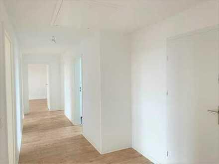 Repräsentative 5-Zimmer Dachgeschosswohnung in Frankfurt-Höchst