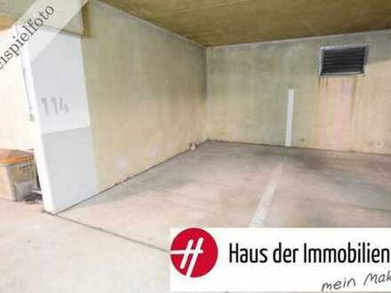 Tiefgaragenstellplatz in Mühlenberg zu vermieten!