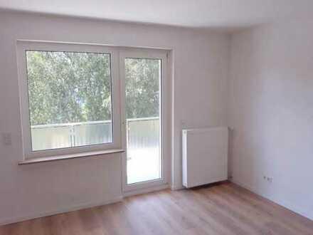 Erstbezug nach Sanierung: ansprechende 3-Zimmer-Wohnung mit Balkon in Hattingen