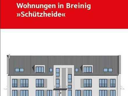 """Wohnungen in Breinig """"Schützheide"""" zu vermieten"""