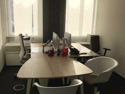 Helle, moderne Büroräume in zetraler Lage