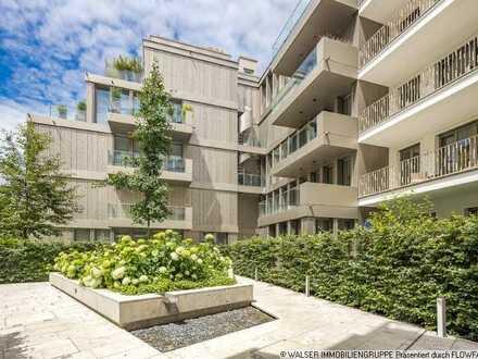 WALSER: Modern und stylisch: 2-Zimmer-Premium-Stadtwohnung in Bestlage!