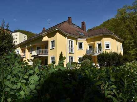 Schicke Maisonette-Wohnung direkt an der Lahn, *Provisionsfrei* Am Ranzenstein 3, 56130 Bad Ems