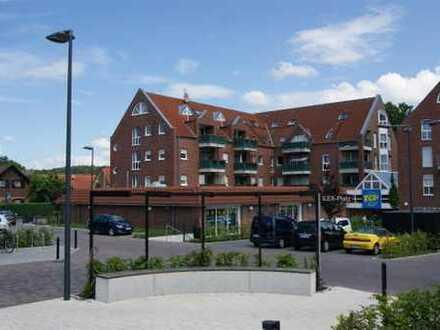 Gemütliche 3-Zimmer Wohnung - Ortskern von Groß Reken -