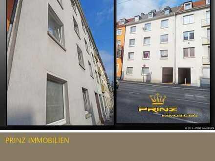 Vollvermietetes 9-Familienhaus in der Mittelstadt