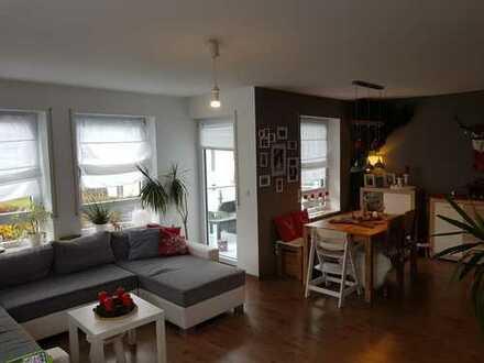 Wunderschöne 3-Z OG Wohnung mit 2 Balkonen (Süd/West)