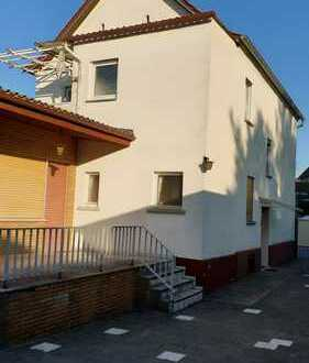 Ein- bis Zweifamilienhaus mit Entwicklungspotenzial!