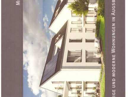 Neubau-Augsburg/Hochzoll