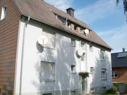Kierspe: Schöne 55m²-Wohnung in zentrumsnaher Lage!