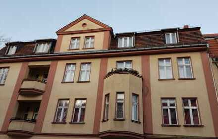 Großzügige, sanierte, 5-Zimmer Altbau Wohnung mit EBK in Neuruppin