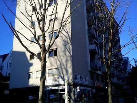 5 Zimmer Wohnung in der Stadtmitte - Eigenheim oder Kapitalanlage ab sofort frei