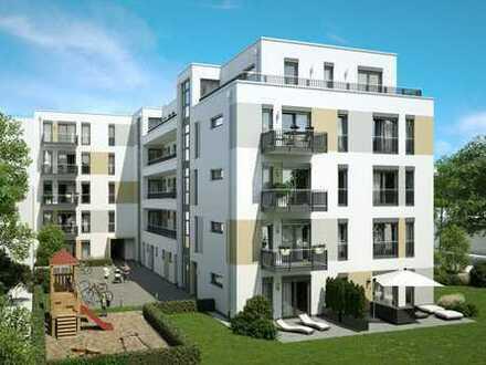 Wohnbauprojekt zwischen Adlershof und Altstadt Köpenick