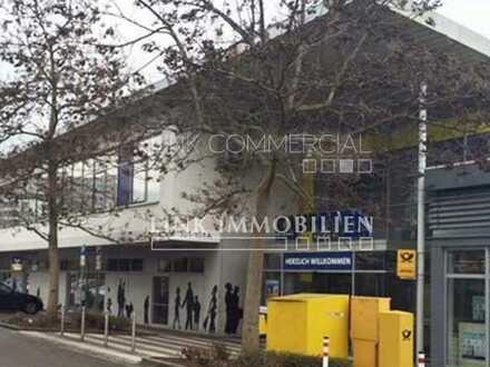 Kapitalanleger und Gewerbetreibende aufgepasst! Ladengeschäft im Einkaufszentrum