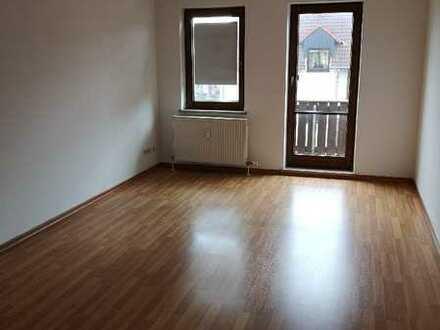 Gemütliche 3 Zimmerwohnung mit Balkon in ruhiger Lage