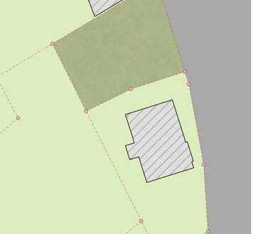 Attraktives Baugrundstück in Stein !