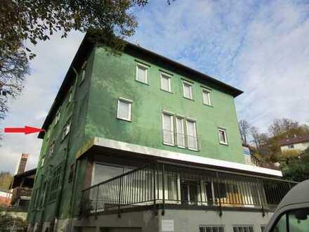 Schöne 3-Zimmer Wohnung für die junge Familie, zentral gelegen in Altensteig
