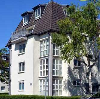 Maisonnette-Wohnung, Südlage, Köln-Junkersdorf
