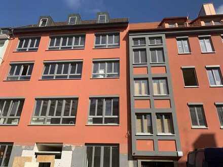 ***Aus alt mach neu- loftartiges Büro im Zentrum von Nürnberg- Ausbau nach Mieterwunsch!***