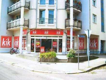 Ladenfläche in Leipzig-Großzschocher - Dieskaustraße - H 4164